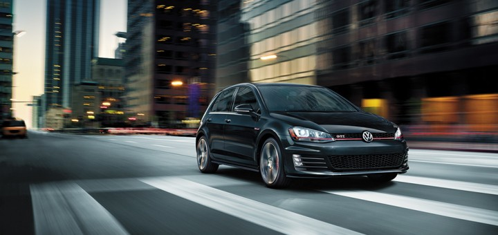 Volkswagen Golf Models Listed On Car And Driver's 10Best Cars