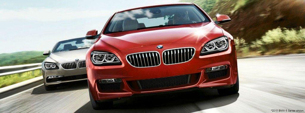 BMW's future 6 Series