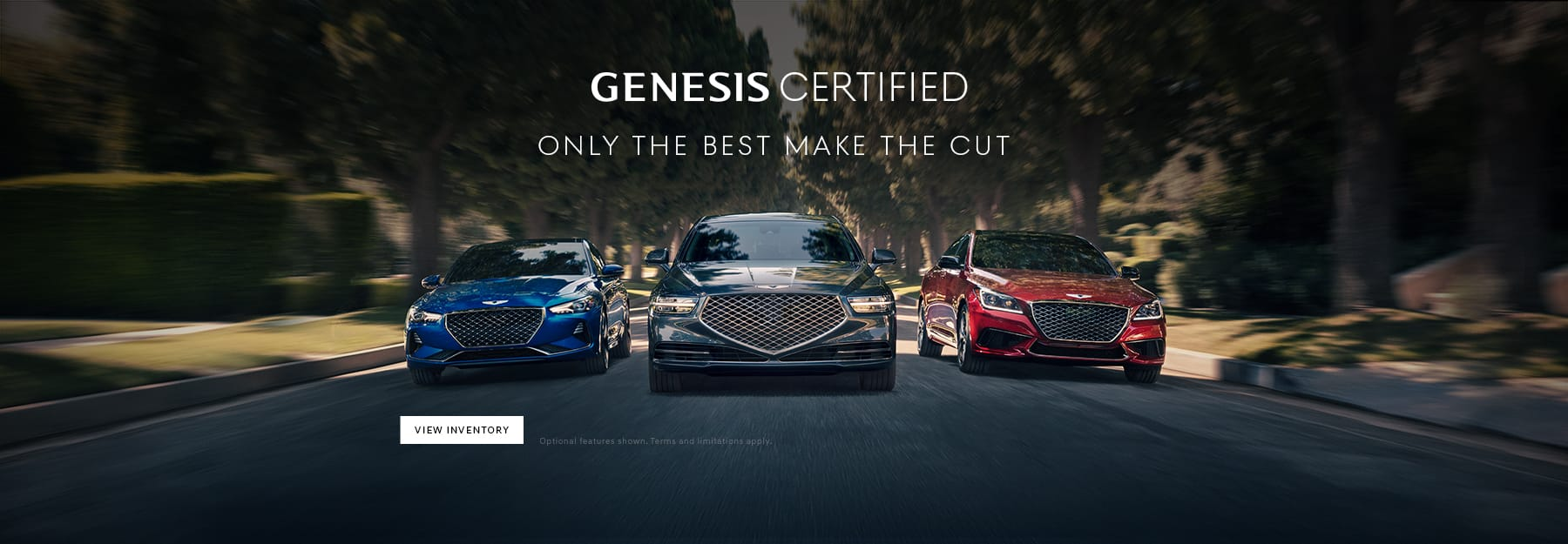 NEW – CPO – Certified Pre-Owned