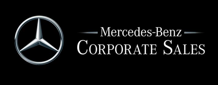 Mercedes-Benz Corporate Sales Logo