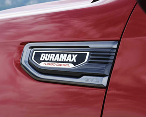 DURAMAX 3.0L TURBO-DIESEL ENGINE